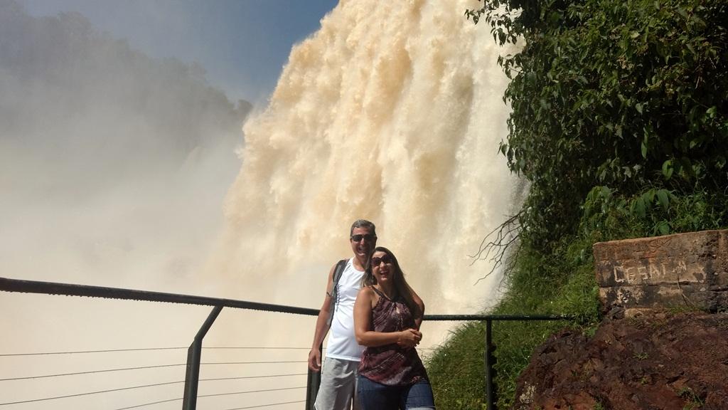 City Tour e Compras Paraguai