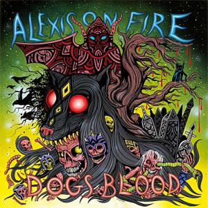 Alexisonfire Dog's Blood