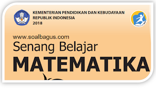 Download Kisi Kisi PAS/ UAS Matematika Kelas 5 Smt 1 Kurtilas Revisi 2017 PDF, Docs, Edit