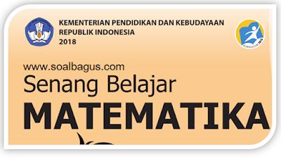 Download Soal Latihan PAS/ UAS Mtk Kls 5 Smt 1 K13/ Kurtilas, PDF, HOTS, PG, Isian, Essay, Docs, Edit