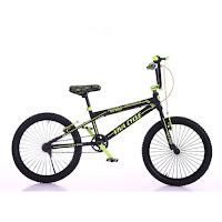20 viva cycle hawk go bmx sepeda
