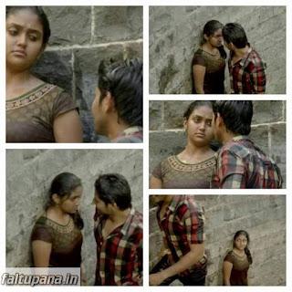 Watch Sairat Movie Online
