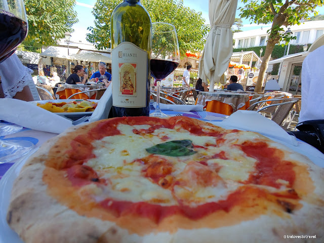 Italy's Best Margherita Pizza