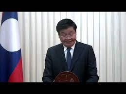 Inilah Pidato Perdana Menteri Laos, Thongloun Sisoulith di Debat Umum PBB ke 75.lelemuku.com.jpg