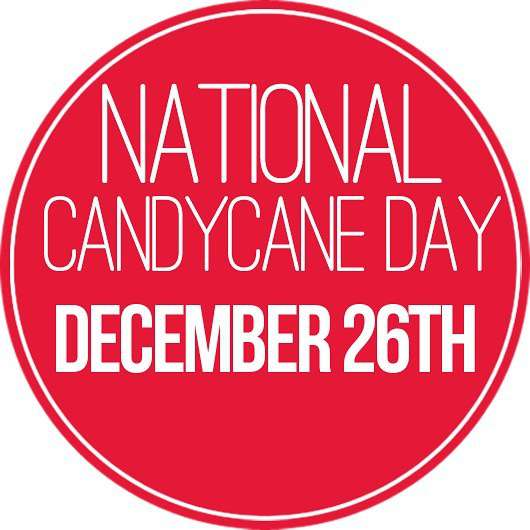 National Candy Cane Day Wishes Images download