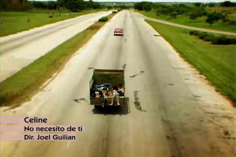 Celine - ¨No necesito de Ti¨ - Videoclip - Dirección: Joel Guilian. Portal Del Vídeo Clip Cubano - 10