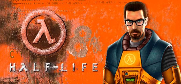 Half-Life (Valve, 1998)