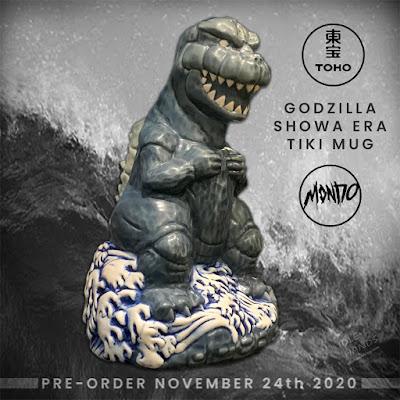 Toho Godzilla Day 2020 Fallguys Skin