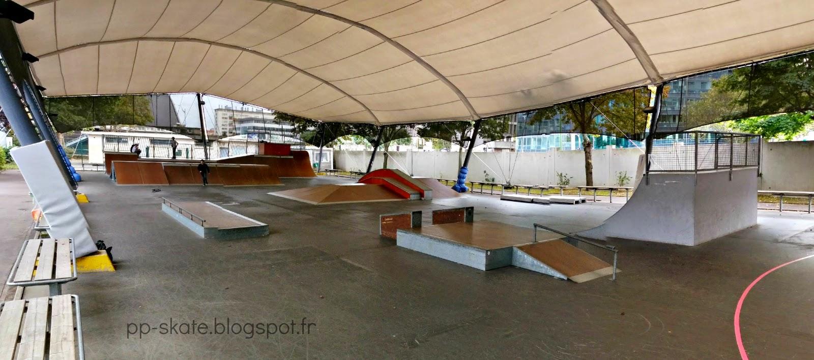 jules no l skatepark couvert et gratuit paris jackspots. Black Bedroom Furniture Sets. Home Design Ideas