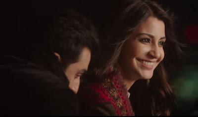 Anushka Sharma Looks in Ae Dil Hai Mushkil Movie