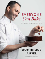 Review of Everyone Can Bake by Dominique Ansel