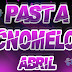 Pasta De TecnoMelody 2 ( Abril 2021 ) #MelodyBrazil