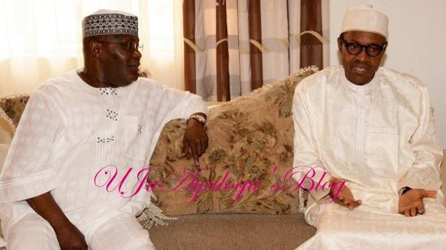Atiku: Buhari government has abandoned me