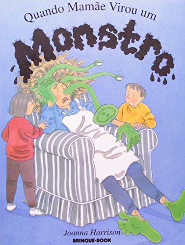 Dica de livro infantil sobre aqueles dias em que a mãe perde o controle