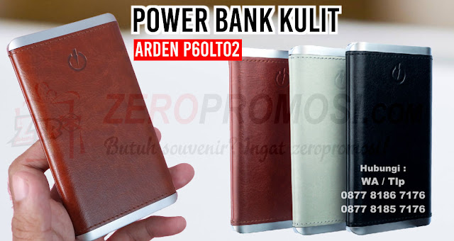 PowerBank Arden Promosi Murah, Pusat Souvenir Powerbank No. 1, Souvenir Powerbank Custom Logo, Jual Souvenir Power Bank Arden - P60LT02 6000mAh, Powerbank Arden 6000mAh P60LT02 untuk souvenir, Souvenir POWERBANK Logo Custom Promosi ARDEN, Jual Produk Souvenir Power Bank Arden Murah, Powerbank Arden - Souvenir Promosi P60LT02 – Aksesoris, Power Bank Murah - Jual Aksesoris HP & Tablet Murah, Jual Power Bank Promosi - Souvenir PowerBank Arden, Custom Power Bank - Sablon Logo Promosi, Jual Souvenir Power Bank Kulit 6000 mAh P60LT02