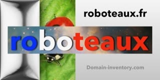 Roboteaux.fr