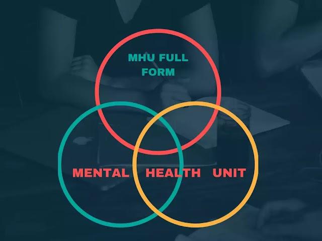 MHU full form - Full form of MHU