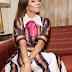 Photos: Toke Makinwa Rocks 980k Gucci Dress