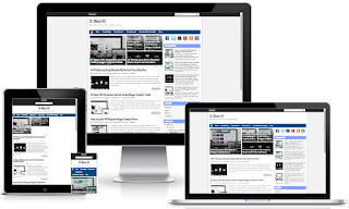 SL Wuss Responsive, SEO and Fast Loading Blogger Template