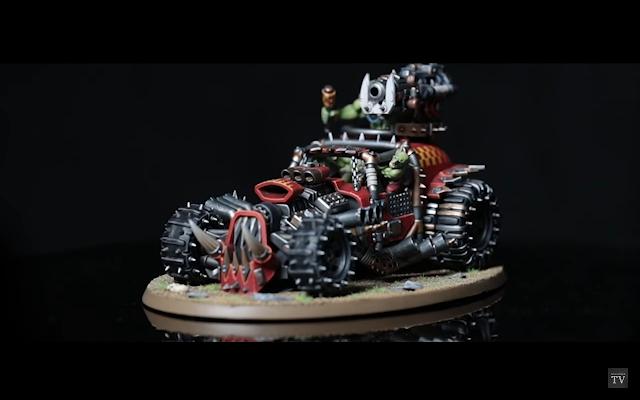 Buggy Orko