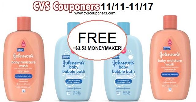 http://www.cvscouponers.com/2018/11/CVS-free-moneymaker-johnsons-baby-1111-1117.html