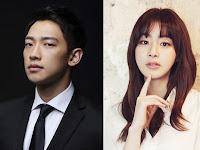"""Rain dan Kang So-ra Mendapat Tawaran Bermain Film """"Uhm Bok-dong"""""""