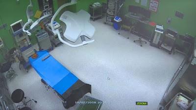 hàn quốc lắp đặt camera quan sát phòng mổ