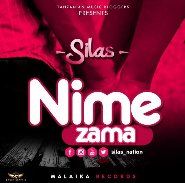 Silas - Nimezama