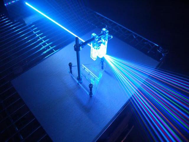 Teori Singkat Difraksi Cahaya yang Mudah Dipahami