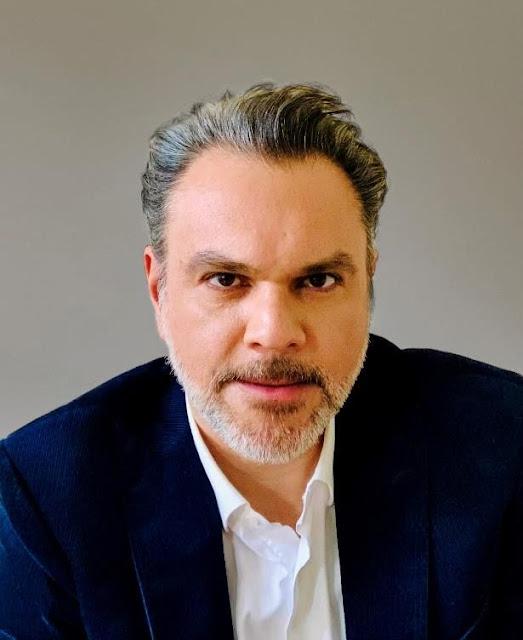 Karl Bieberach, o novo chefe de desenvolvimento global de Belmond