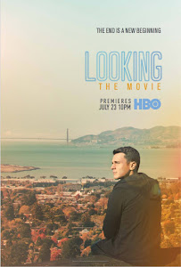 Looking: The Movie Poster