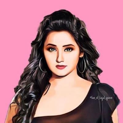 Kajal Raghwani most popular hot Bhojpuri song video