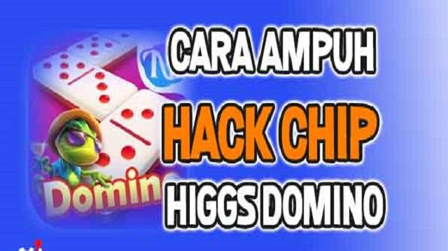 Cara Hack ID Higgs Domino
