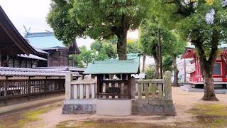 人文研究見聞録:別宮大山祇神社 [愛媛県]