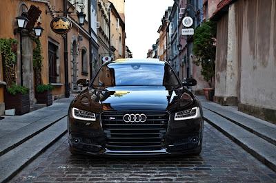 Audi S8 Plus 2018 Reviews, Specs, Price
