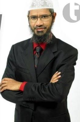Biarawati Kristen Masuk Islam Di Akhir Ceramah Dr Zakir Naik