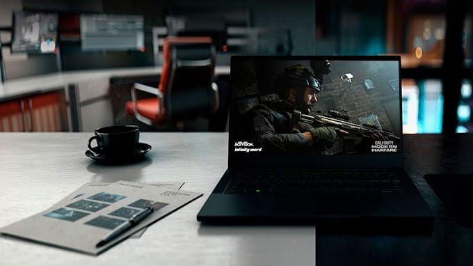 Razer Blade Stealth: La primera ultrabook gaming del mundo