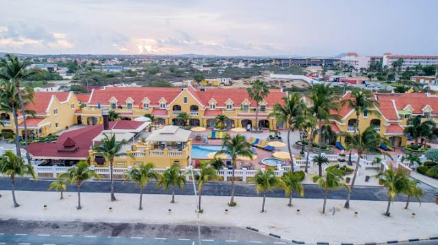 Embark on your dream Aruba vacation at Amsterdam Manor, a boutique resort on Eagle Beach with stunning accommodations and premier service.