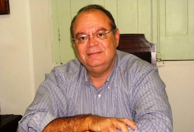 Empresário falido chama governador de Sergipe de mentiroso e se mata na frente dele