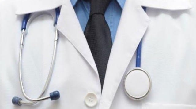 Immigration blocks 58 Nigerian doctors from flying to UK