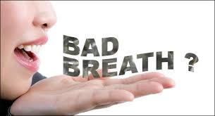 List of Items to Get Rid of Bad Breath