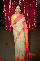 Anu Emanuel Looks Super Cute in Saree ~  Exclusive Pics 035.JPG