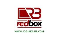 Lowongan Kerja Yogyakarta Bulan Juni 2020 di RED BOX