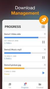 Video Downloader by InShot Inc. v1.2.7 [Ad-Free] APK
