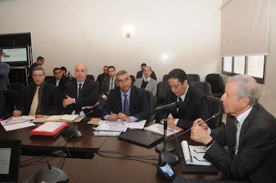 انطلاق أشغال الندوات الوطنية الخاصة بالتأطير العملياتي والميزانياتي لتنزيل المشاريع المندمجة للرؤية الاستراتيجية للإصلاح 2030-2015