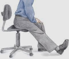 desk yoga try these 8 great moves