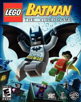 Lego batman cso ppsspp