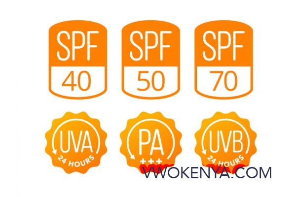 Chỉ số SPF là gì? SPF 50 có tốt cho da ?