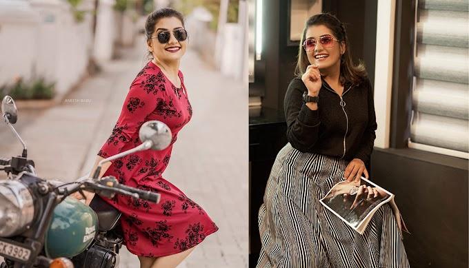 Actress Sarayu Mohan Latest Pics | Sarayu Mohan Instagram photos