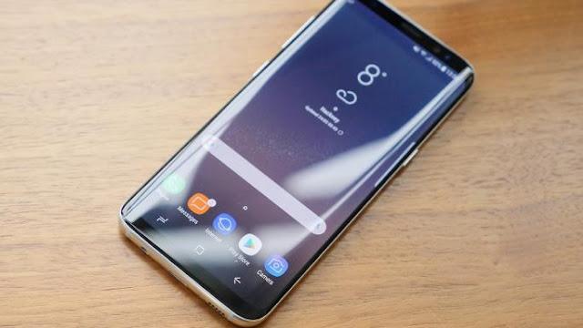 مقارنة شاملة بين iPhone X ضد Samsung Galaxy Note8